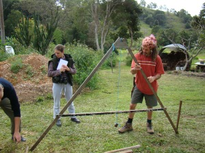 Permaculture Life Skills Internships
