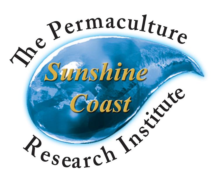 The Permaculture Research Institute Sunshine Coast logo