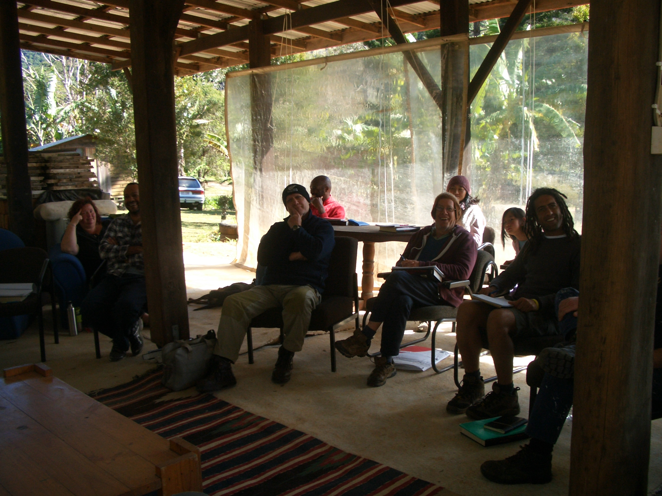 In The Classroom At PRI Sunshine Coast PDC